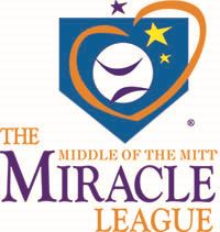 MOTM Miracle League Logo