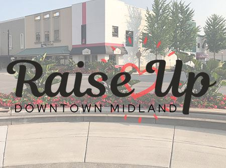 Raise Up Downtown Gift Card Stimulus Program