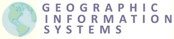 Geographic Information System Logo